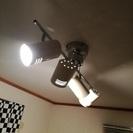 4灯ライト