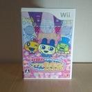 Nintendo Wii たまごっちのフリフリ歌劇団!