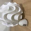 北欧風ペンダントライト(LED電球付)