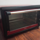幅広い料理に / コンベクションオーブン siroca SCO-213