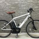 ヤマハ・PAS Brace  ブレイス  リチウム 電動自転車 中古