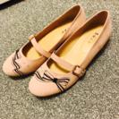 新品未使用ブランドaxes femme靴