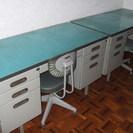 オフィス机いすセット