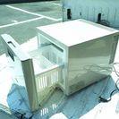 ツインバード電子冷蔵庫2010年