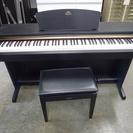 J097 YAMAHA 電子ピアノ ARIUS YDP-161B
