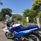 GSX-R250マフラー改