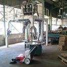 野菜工場 選別 袋詰め 機械