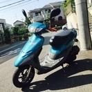 【交換・下取可】 ライブDio ディオ 人気のディスクブレーキ! ...