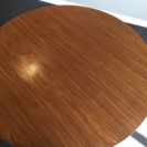 【中古】丸テーブル