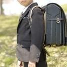 白島小学校の男子金ボタンジャケットブレザー130買います!