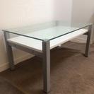 ローテーブル(LOFTにて購入)