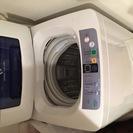 【引越セール☆美品】洗濯機譲ります ※6月5日までに引き取り可能な方!