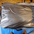 小川テント製 ルーフキャリア用全天候防水ルーフバック