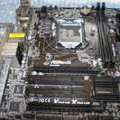 LGA1150 マザーボード ASRock B85M 中古 動作品