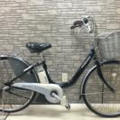 ブリジストン アシスタ  リチウム 電動自転車 中古