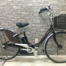 新基準  ヤマハ  パス 6Ah リチウム 電動自転車