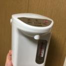 タイガー マイコン電動ポット