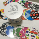 marimekko メモリーゲーム カード