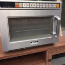 1996年製National電子レンジ 200V