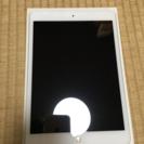 iPad mini(16Gシルバーモデル)初代