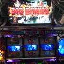 スロット 実機 ブラックラグーン2 コイン不要機付