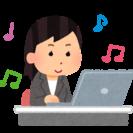 【事務スタッフ】綺麗なオフィスでPCスキルを活かして働こう!