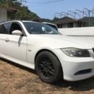 BMW 3シリーズ 車検付きですぐ乗れる!