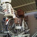 サンヨー 電動 自転車 バッテリーほとんどないです。CY-SPE2...