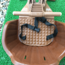 子供用の椅子(引取中)