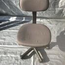 オフィスチェアー 椅子 回転 事務椅子 中古 傷あり