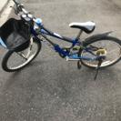 子供用自転車 22インチ