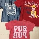 Tシャツ サイズ90、95セット babyGAP含む