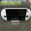 PS Vita 本体