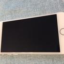 iPhone 6 シルバー 64GB au  お譲りします。