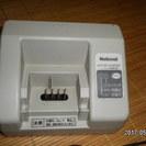 ナショナルニッケル充電器2980円