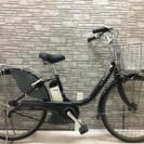 新基準 ブリジストン アシスタ  リチウム 電動自転車 中古