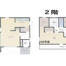 大型4LDK~女性専用のシェアハウス~駅近4分!!カバン一つで引っ越し♪ - シェアハウス
