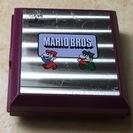 マリオ 古いゲーム機 任天堂