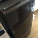 Panasonic 2009年製 冷凍冷蔵庫