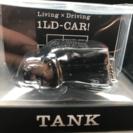 トヨタ TANKミニカー LEDライト付