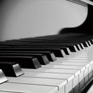 ピアノ教えます(^^)