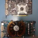 ジャンク 9800GT 9500GT