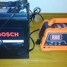 バッテリー ボッシュ HTP-60B19L