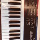 Roland  Juno-Di  白 HERCULES キーボード...