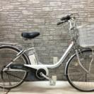 ヤマハ  パス  リチウム 電動自転車 中古