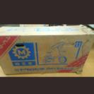 希少!新品☆レトロMIYATA 幼児用三輪車!ピーターパン