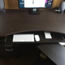 オフィス机 3点セット - 引っ越しのため値下げしました。