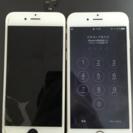 iPhone(アイフォン)修理致します!
