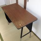 レトロパイプテーブル
