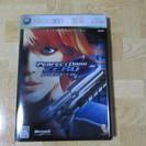 パーフェクトダーク ゼロ(初回限定版) Xbox360